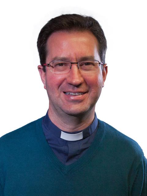 Rev. Peter Hubbard