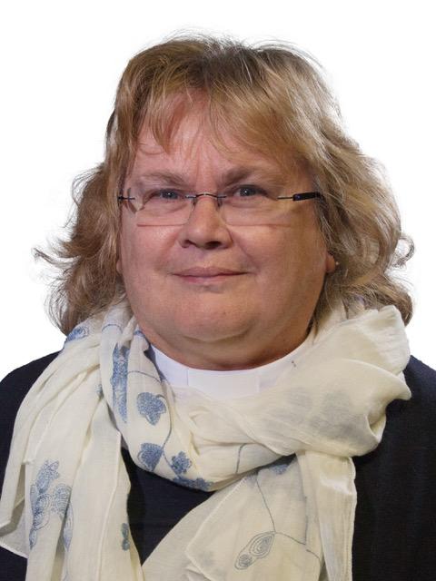Ursula Pencavel