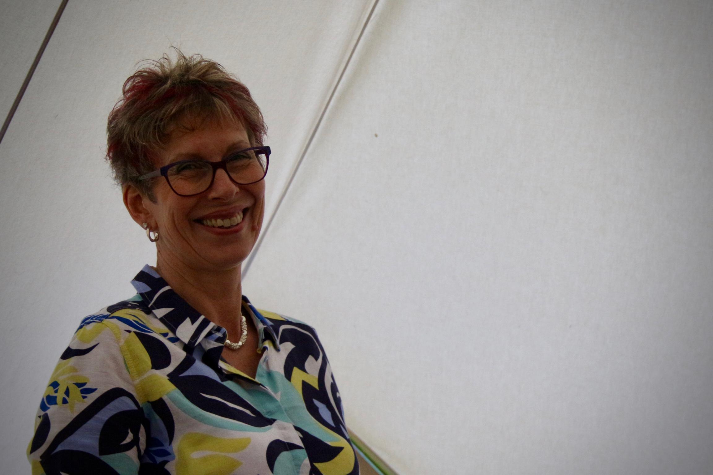 Judie Ellis